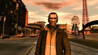 Grand Theft Auto IV (GTA 4) - All Trailers & Commercials