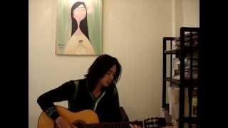 HÒN ĐÁ CÔ ĐƠN _ guitar _ ĐÔNG DUY