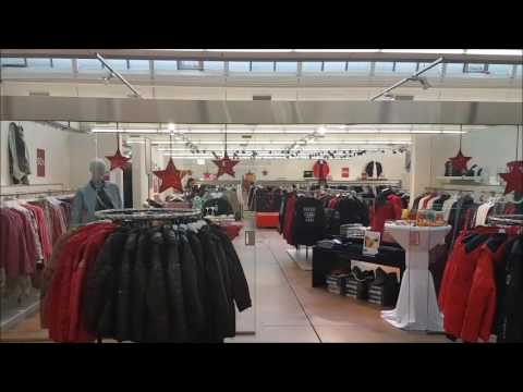 Fashion fish swiss factory outlet for Fishing factory outlet