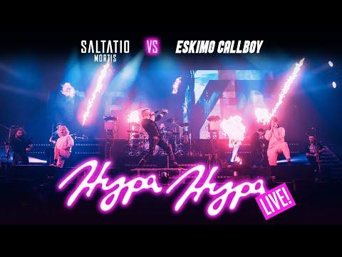 Saltatio Mortis vs. Eskimo Callboy - Hypa Hypa   Live