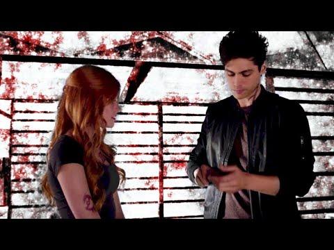 Alec x Clary - Their story {AU}