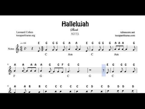 Free easy flute sheet music - Capotasto Music
