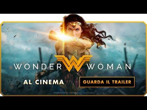 """Wonder Woman - """"Non dovrà mai sapere la verità"""" - Dal 1° Giugno al Cinema"""