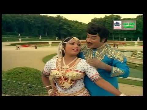 Poo Manakkum Poongulali  Ratha Paasam | பூ மணக்கும் பூங்குழலி -ரத்த பாசம் படப்பாடல்