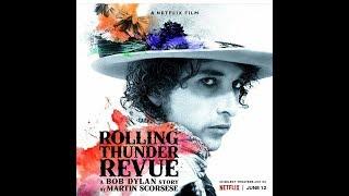 Bob Dylan 1976 -  Rolling Thunder Revue