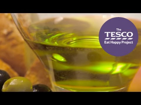 Where does oil come from? Join us from an olive grove in Spain to find out