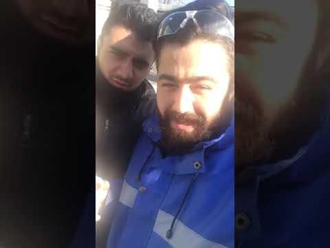 Banu Berberoğlu Rakip Vlogg!!