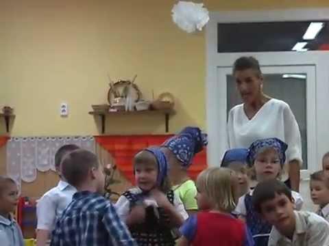 Kismegyeri óvoda, Cica csoport évzárója, 2014-05-29.