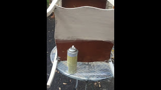 Blue Egg Brown Nest Video Short: HOW TO APPLY SHELLAC