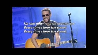 Eric Church Chattanooga Lucy