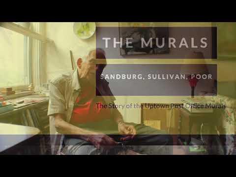The Murals excerpt