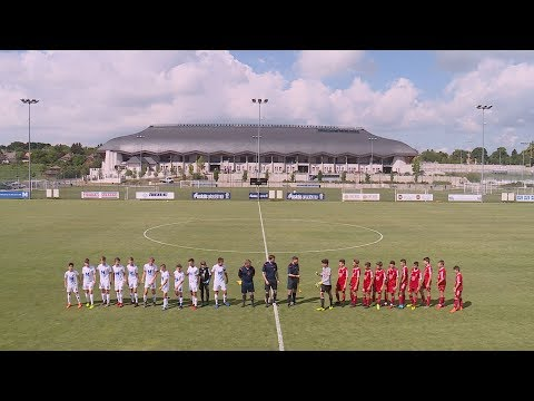 PFLA 2004 - VIDEOTON FC 1-1