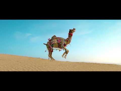 Rajasthan Tourism ​Music Video