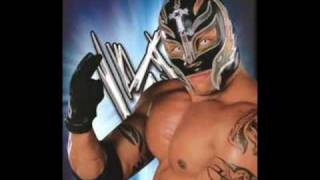 Repeat youtube video Rey Mysterio music