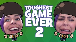 TOUGHEST GAME EVER....2!