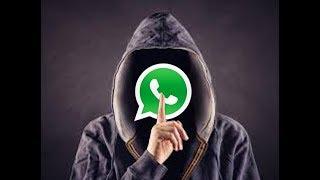Comment rendre sa présence invisible sur whatsapp.