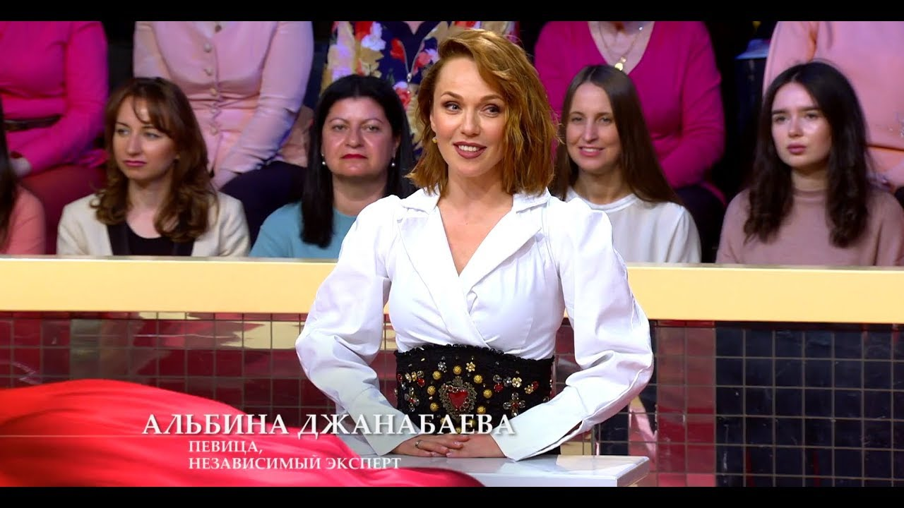 Albina Dzhanabaeva Nude Photos 21