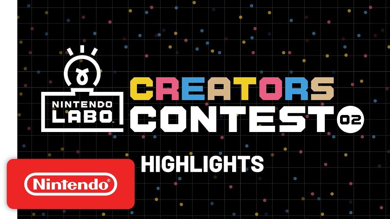 nintendo-labo-creators-contest-no-2-highlights