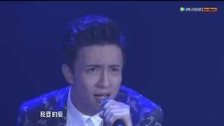 160923 《丑八怪》 — 薛之谦(《初学者》上海歌迷见面会)