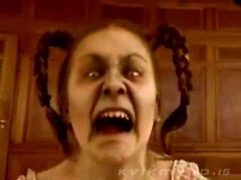 Creepy Funny Faces Funny Face - YouTube