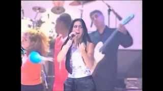 Lydia Moisés - Notas Incríveis ao Vivo (F#5 - B6)