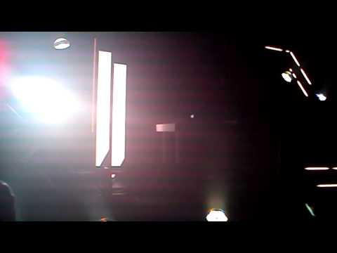 Skrillex new remix Aviciilevels 28112011  Sheffield leadmill