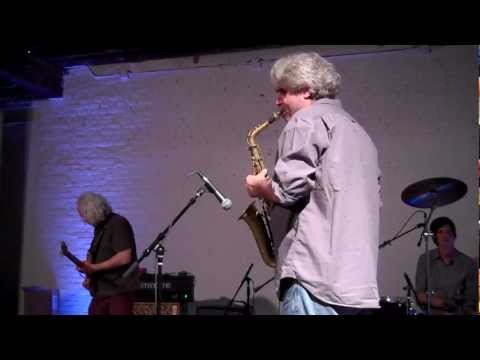 Sun of Goldfinger (David Torn, Tim Berne, Ches Smith) @ Shapeshifter Lab 4-7-12 1