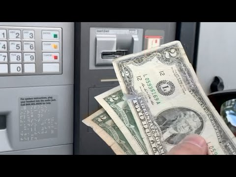 Do ATMs Accept $2 Bills For Deposits?