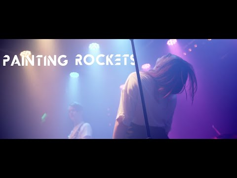 Painting Rockets - boys (Official Music Video)