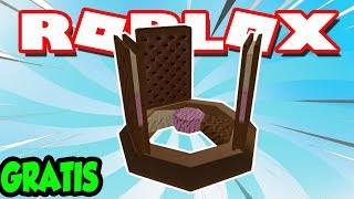 DOMINO CROWN FREE AT ROBLOX!!! RUN GET YOUR