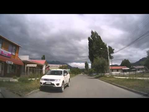 Cochrane,  Region de Aysen, Chile