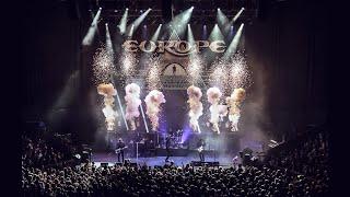 Europe Gto (Live)
