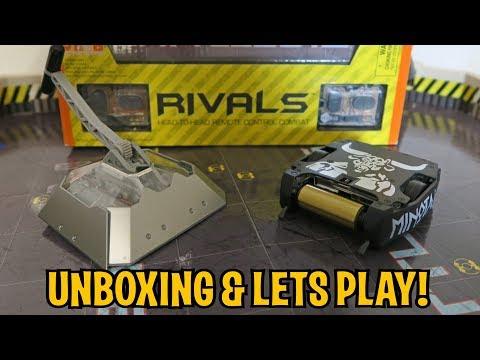 Hexbugs Battlebots 2017 Every Robot Battle Bronco Doovi