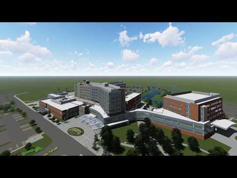 Mount Carmel  Grove City Virtual Tour 2017