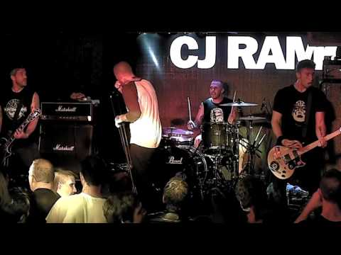 C.J. Ramone -  Wart Hog [HD] 1 AUGUST 2016