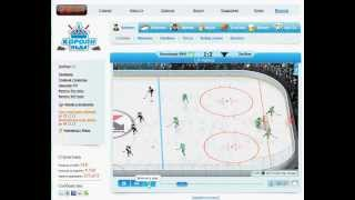 Короли льда онлайн игра