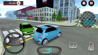 Drive for Speed: Simulator #29 - Car Game Android gameplay
