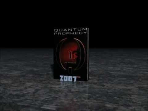 QUANTUM PROPHECY SERIES EBOOK DOWNLOAD