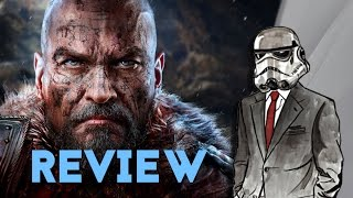 Review - Lords of the Fallen