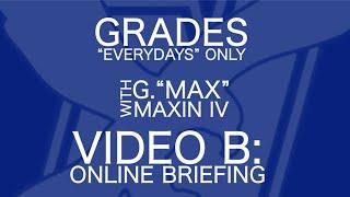 TTP 339 EVERYDAYS Video B