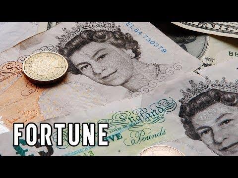 How Queen Elizabeth II Makes Money I Fortune
