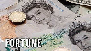 How Queen Elizabeth II Makes Money I Fortune