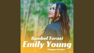 Sambel Terasi Reggae Version