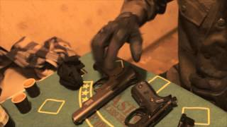 Мексиканская дуэль (Trailer)