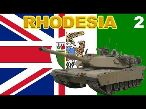 Rhodesia Bush War | Battlefield Vietnam Mods Part Two