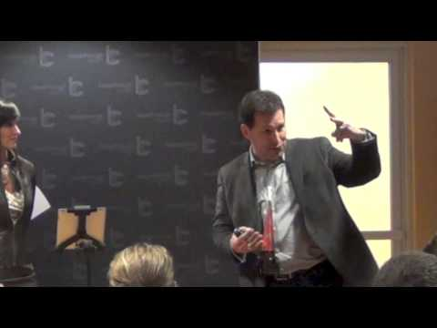Marketing Fundamentals for Your Business by Eric Deschamps - Business Coach in Ottawa