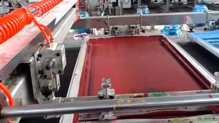 FABRIC PRINTING MACHINE - FULLY AUTOMATIC from Black & White G…