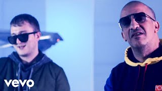 Rim'K - DeLorean ft. Vald (Clip Officiel)