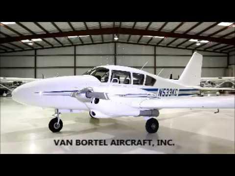 1962 Piper PA-23-250 Aztec B Aircraft for Sale @ AircraftDealer.com