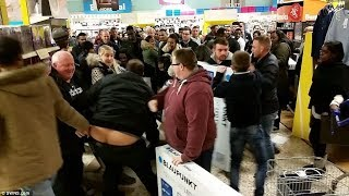 Best of Black Friday Madness || 2017
